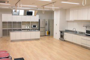 料理室 1枚目の写真