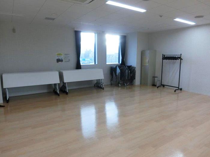 多目的室 2枚目の写真
