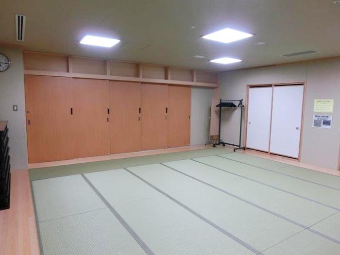 和室B 1枚目の写真