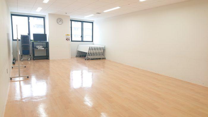 集会室D 2枚目の写真