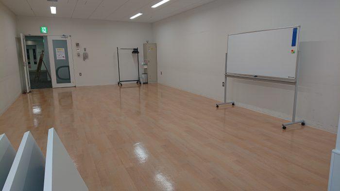 集会室D 3枚目の写真