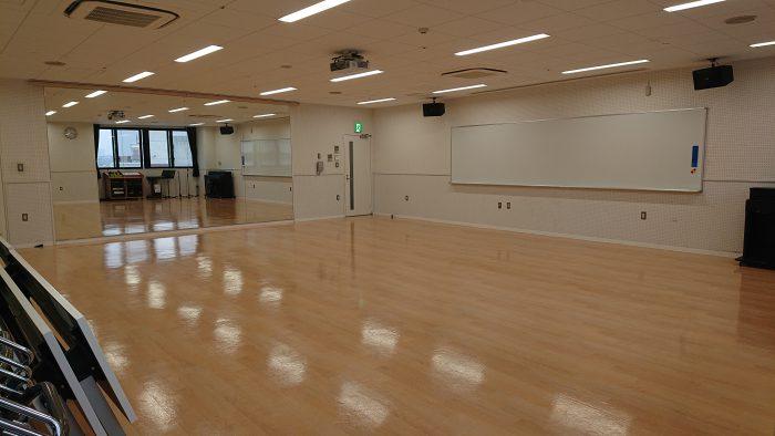 集会室E 2枚目の写真