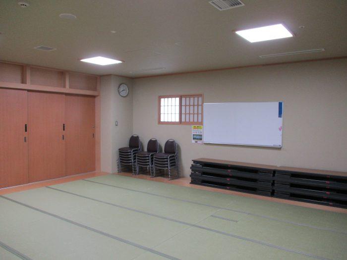 和室A 2枚目の写真