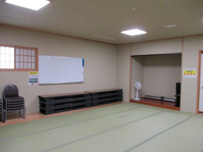 和室A 3枚目の写真