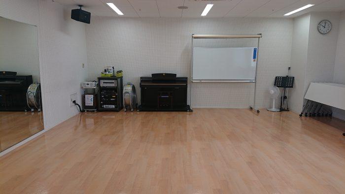 多目的室 4枚目の写真